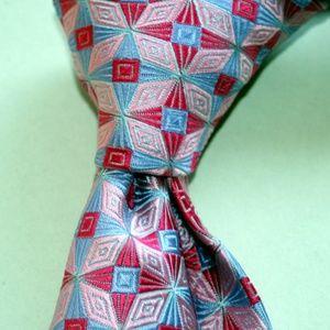 Robert Talbott 100% Silk Tie